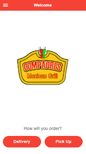 Compadres Taqueria & Grill - náhled