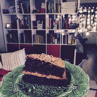 35 Chocolate Fudge Cake