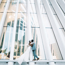 Wedding photographer Roman Pervak (Pervak). Photo of 21.12.2017