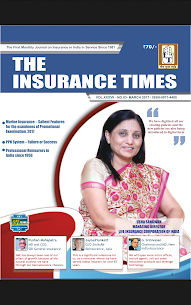 THE INSURANCE TIMES App Download For Android and iPhone 6