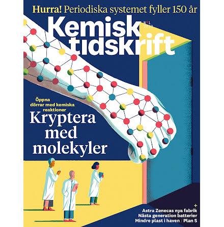 Kemisk Tidskrift 1/2019