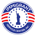 Immigration Document Service icon