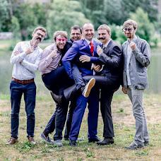 Wedding photographer Leonid Volozhin (Sprutti). Photo of 24.09.2016