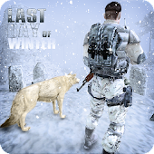 Last Day of Winter - FPS Frontline Shooter