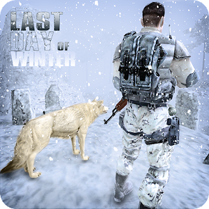 Last Day of Winter - FPS Frontline Shooter APK Cracked Download