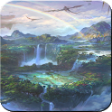 fantasy wallpapers 4k icon