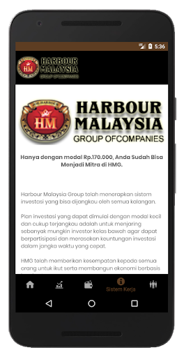 HMGroup screenshot 5
