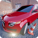 Car Parking 3D HD icon