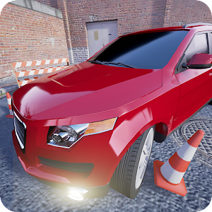 Car Parking 3D HD for PC and MAC