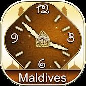 Male - Maldives Prayer Times