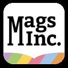 【拼图杂志】Mags Inc.~简单又漂亮的相片书 icon