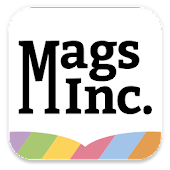Mags Inc.[Collage+PhotoBook]