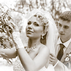 Wedding photographer Sergey Kapitonenko (serg-kapo). Photo of 27.06.2013