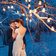 Wedding photographer Svetlana Peseckaya (yoosei). Photo of 25.01.2016