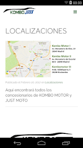 Kombo Just 1.2.0 Android Mod APK 3