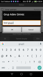 Sms Go Plus - náhled