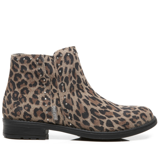 Primary image of Step2wo Carmela Leopard -Boot