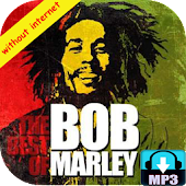 BOB MARLY Best Songs icon