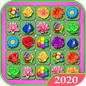 Onet Connect Flower Classic icon