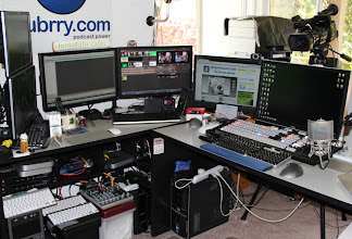 Photo: Pan View of Studio