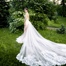 Wedding photographer Vitaliy Bartosh (vbartosh). Photo of 07.06.2016