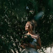 Wedding photographer Leonid Kurguzkin (Gulkih). Photo of 21.11.2017