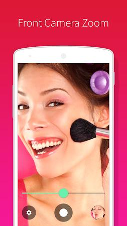 Mirror - Makeup Mirror Selfie 1.4 screenshot 1665729