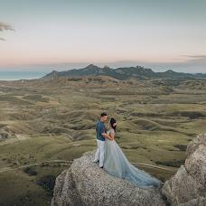 Vestuvių fotografas Vladimir Popovich (valdemar). Nuotrauka 15.09.2017