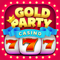 Gold Party Casino : Free Slot Machine Games icon