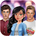 High School Love - Teen Story Games icon