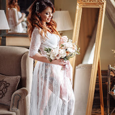 Wedding photographer Svetlana Pikulik (pikulik). Photo of 09.08.2018