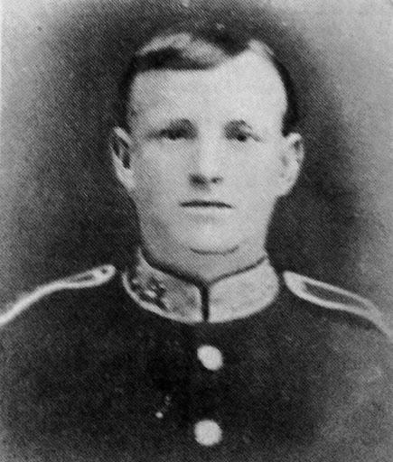William Cochrane likeness