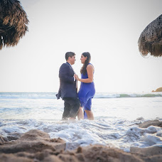 Wedding photographer Pablo Estrada (pabloestrada). Photo of 26.09.2018