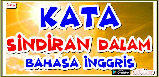 Kata Sindiran Dalam Bahasa Inggris Apk App Free Download