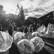 Wedding photographer Anton Varsoba (Antonvarsoba). Photo of 31.10.2017