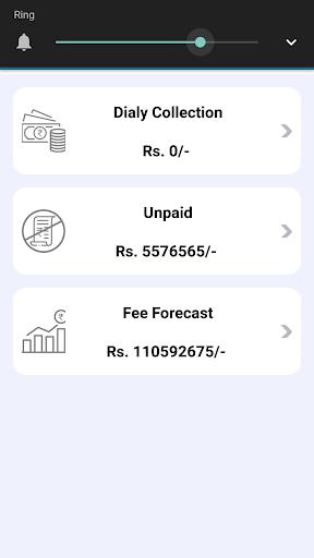 studease management app screenshot 6