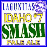 Lagunitas Idaho 7 S.M.A.S.H.