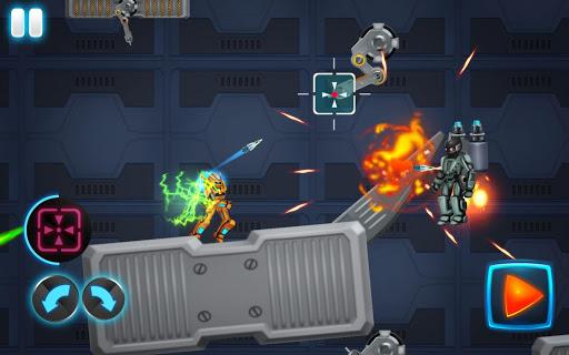 Automatrons 2: Robot Car Transformation Race Game 3.41 screenshots 7
