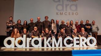 Presentación del proyecto \'AdraKM0\'.