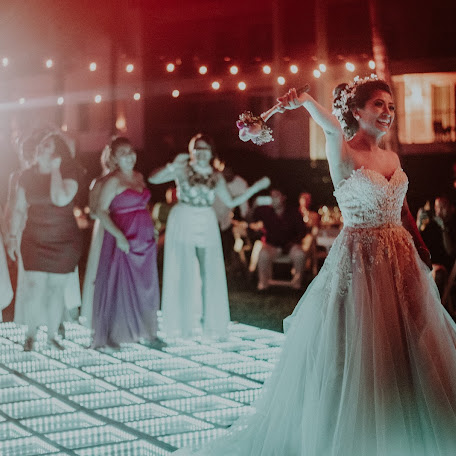 Fotógrafo de bodas Fernanda Mercado (fernandamercado). Foto del 21.03.2018