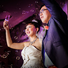 Wedding photographer Gang Sun (GangSun). Photo of 21.08.2016
