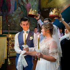 Wedding photographer Nikolay Danyuk (danukart). Photo of 02.10.2018