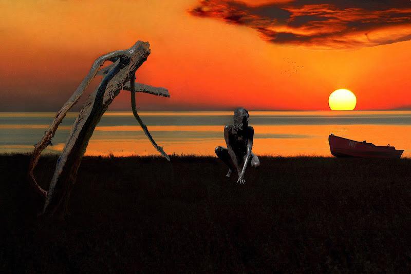 L'ultimo tramonto per l'ultimo replicante? di giacominet