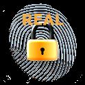 FingerPrint App Lock icon