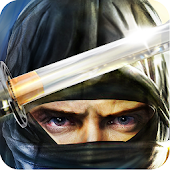 Ninja Assassin Shadow Warrior: New Stealth Game