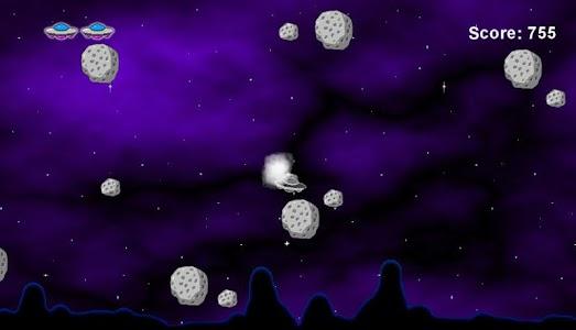 Flying Saucer screenshot 2
