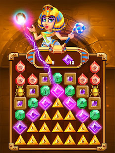 Game Egypt Miracle Match Legend APK for Windows Phone