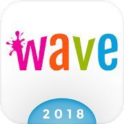 App Wave Keyboard Background - Animations, Emojis, GIF APK for Windows Phone