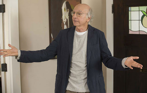 'Curb Your Enthusiasm' season 11 will arrive in 2021