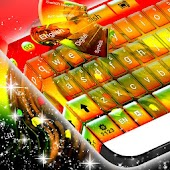 Rasta Lion Keyboard